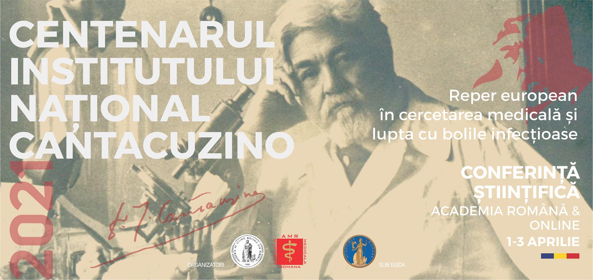 Centenar-Cantacuzino